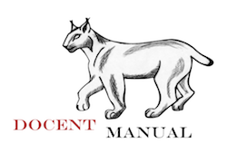 Docent Manual logo