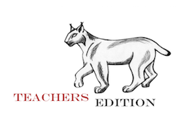 Teacher's Edition logo