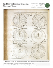 Kircher-Cosmological Systems-Venus