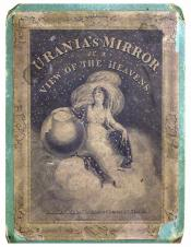 Urania's Mirror Card Set